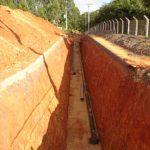 Saneamento e Águas Pluviais